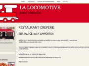 Lalocomotive carnoules