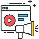 Ajouter une vidéo dans une page
