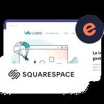 Miniature alternative squarespace