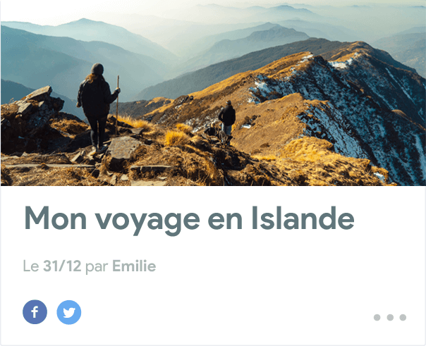 Module blog d'e-monsite