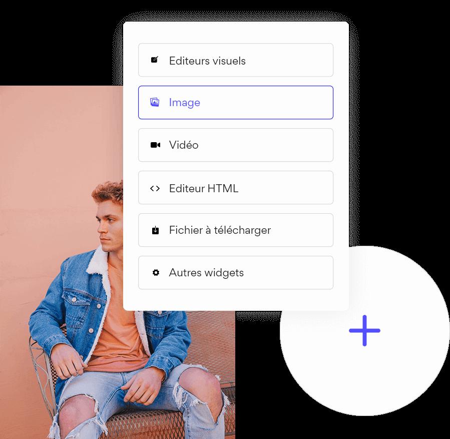 Créer un site dynamique
