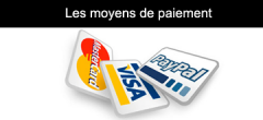 Moyen paiement