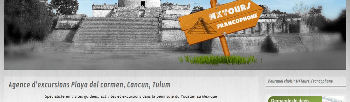 MX Tours Francophone