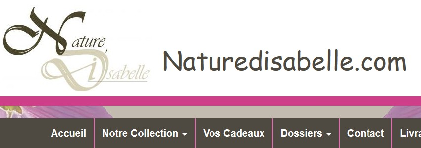 naturedisabelle.com