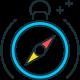 Navigation icon ems