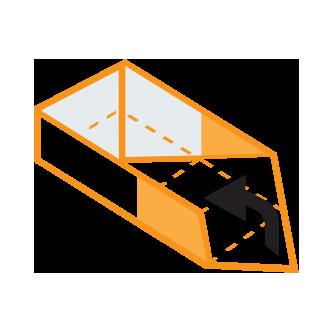 Crée ta boite : Etape 11