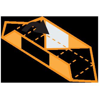 Crée ta boite : Etape 9