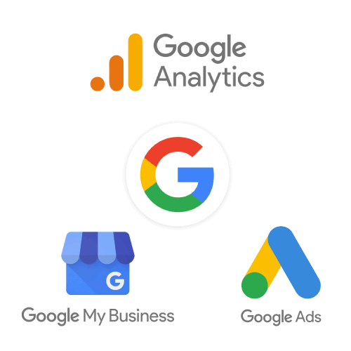 Outils et applications Google