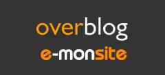 Overblog e monsite