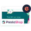 Page alternative prestashop