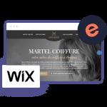 Page alternative wix 1