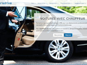Parisdrive emonsite