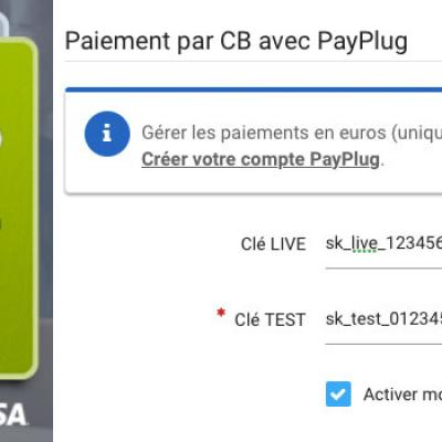 Payplug v2