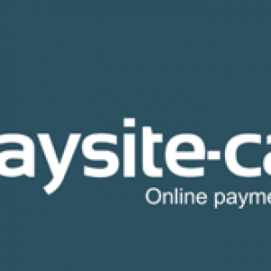 Paysite cash icon