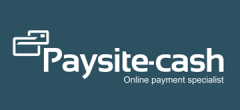 Paysite cash icon