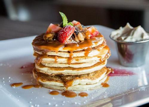 Pexels pancakes