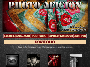 Photoaficion williamlucas