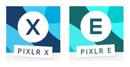 Pixlrx pixlre