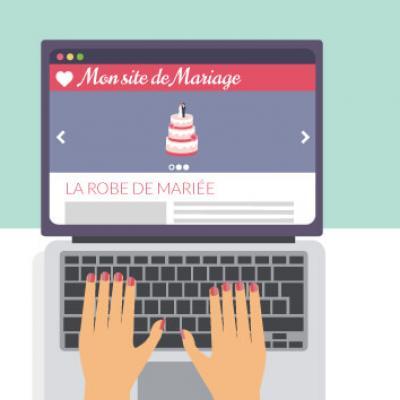Pourquoi faire un site mariage
