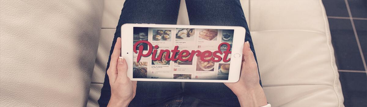 Pourquoi utiliser pinterest pour son site