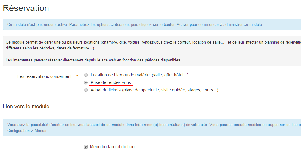 Exemple annonce site rencontre