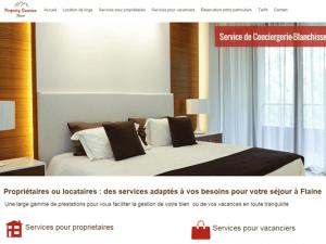 Propertyservice
