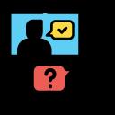 Questions en direct sur la création de site