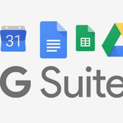 Les outils G Suite