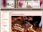 Restaurant lamaison