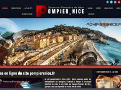 Sapeurs Pompiers de Nice