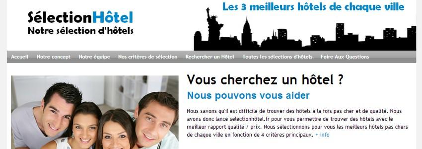 selectionhotel.fr