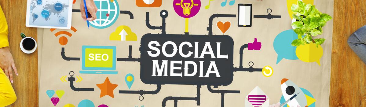 Seo et social media blog
