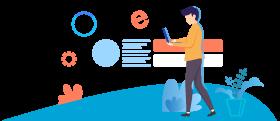 Débuter la création de site avec e-monsite