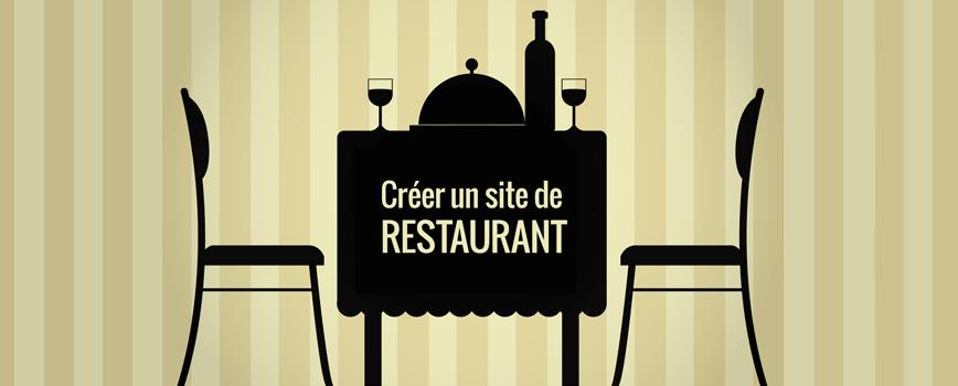 un module pour cr u00e9er une carte de restaurant en ligne