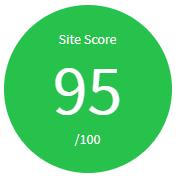 Site score