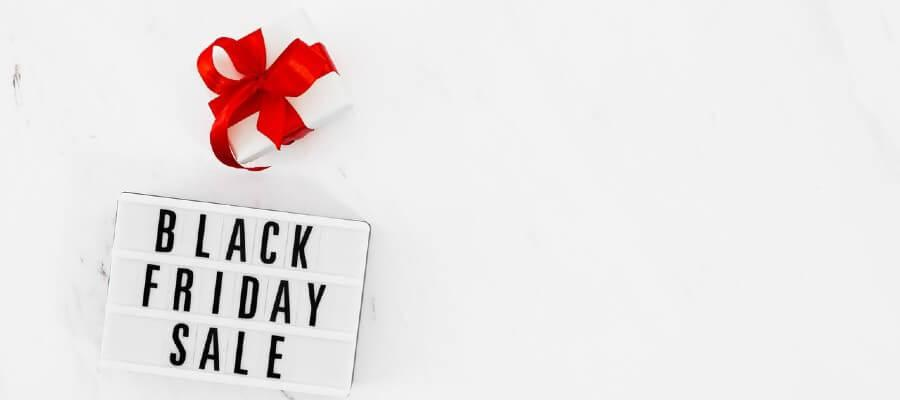 Strategie marketing black friday