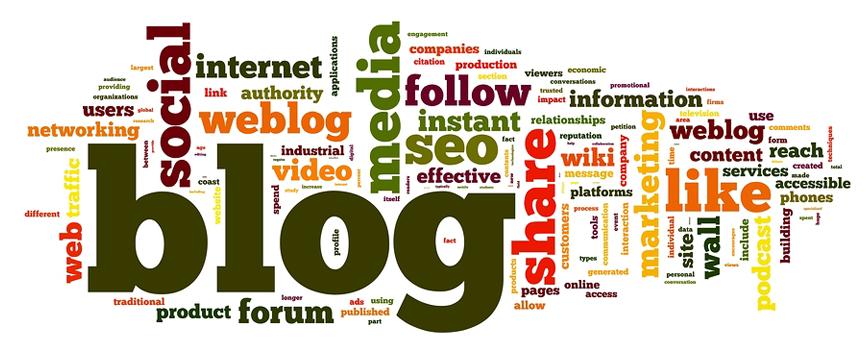 Tag et categorie de blog