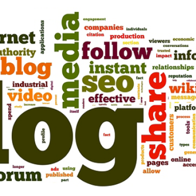 Tag et categorie de blog