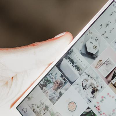 Utiliser instagram entreprise