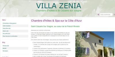 Villa zenia 1