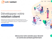 Web2contact