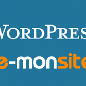 Wordpress emonsite