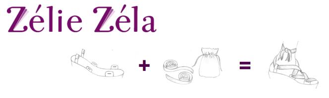Zélie Zéla, un site de vente de chaussures