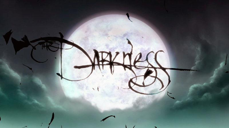 Oo--THE DARKNESS--oO